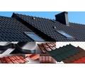 Кровельные работы, ремонт, гидроизоляция и утепление крыши - Кровельные работы в Феодосии