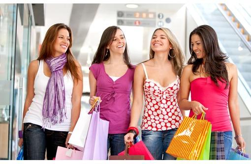 Высокооплачиваемая работа для девушек, фото — «Реклама Севастополя»