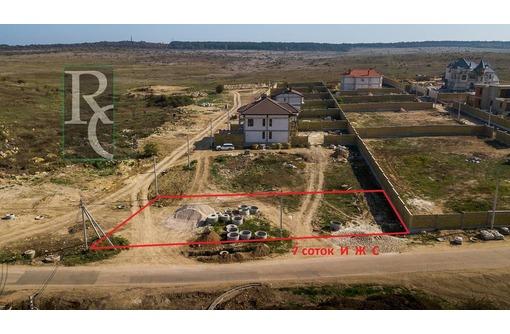 Продается участок 7 соток вблизи от самого оживленного района города (5 км), фото — «Реклама Севастополя»