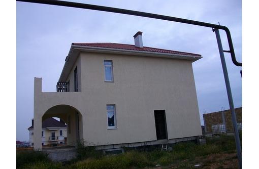 Продается дом (недострой) в правой Гераклее, фото — «Реклама Севастополя»