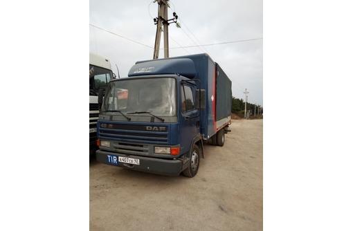 Продам автомобиль грузовой DAF АЕ 45 СЕ, фото — «Реклама Севастополя»