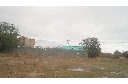 Участок 10 соток ИЖС Севастополь Нахимовский район,улица Жидилова, фото — «Реклама Севастополя»