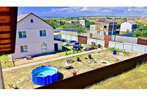 Новый качественный 3-х эт.дом, район 7-км, СТ Родник, фото — «Реклама Севастополя»