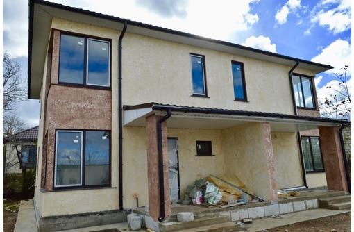 Новый дом с ремонтом у Автобата, мыс Фиолент, фото — «Реклама Севастополя»