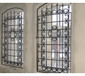 Решетки на окна и двери любой сложности - Металл, металлоизделия в Евпатории