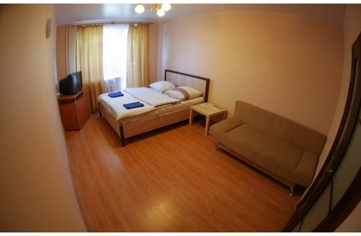 Квартира на ПОРе, 1-комнатная, фото — «Реклама Севастополя»