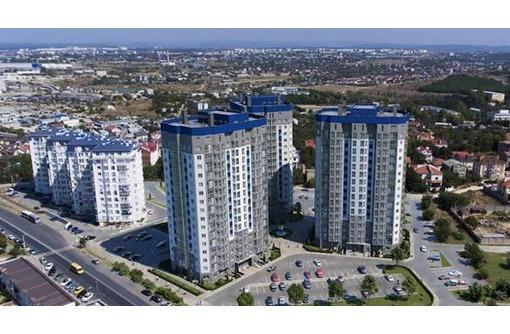 Продается  .кв. в строящемся доме!, фото — «Реклама Севастополя»