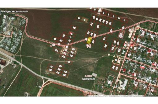 Продается земельный участок в п. Солнечном по ул. Сергея Патрогина, фото — «Реклама Севастополя»