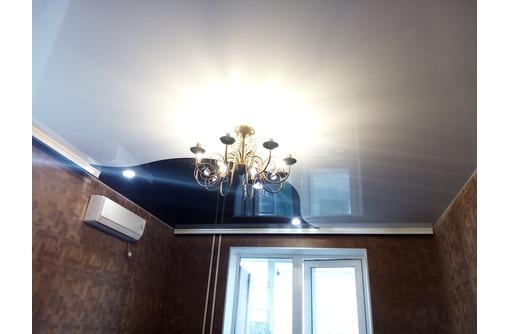 Европейские натяжные потолки Poliplast,Pongs, фото — «Реклама Алушты»
