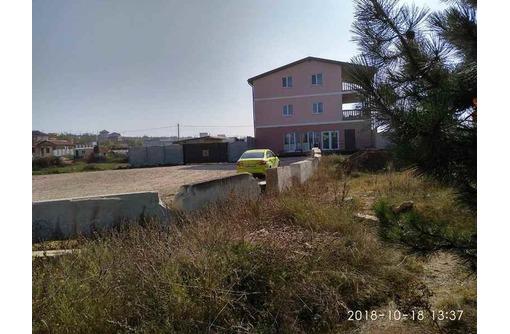 Продается садовый участок 4 сотки в районе балки Бермана, фото — «Реклама Севастополя»