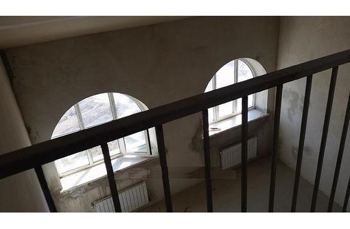 2-уровневая квартира на Античном 4 Жемчужина Омеги, фото — «Реклама Севастополя»