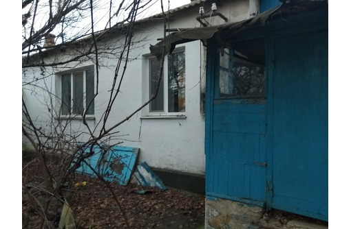 Продам дом с участком 6 соток  у моря  в п Орловка, фото — «Реклама Севастополя»