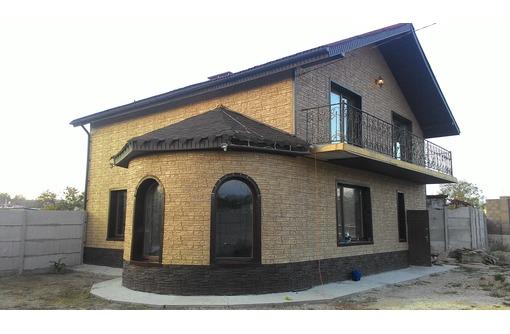 Хороший новый дом для рачительного хозяина!, фото — «Реклама Севастополя»