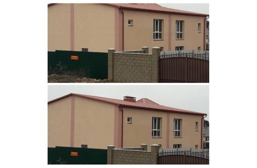 Продается жилой дом на Фиолентовском шоссе, 7 (правая Гераклея), г. Севастополь, фото — «Реклама Севастополя»