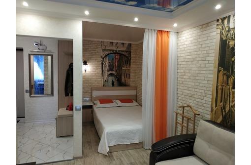 Квартира посуточно и почасово от собственника у моря с дизайнерским ремонтом на ПОР 43, фото — «Реклама Севастополя»