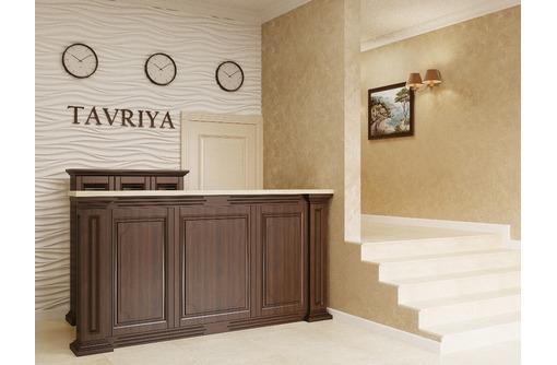 Мебель для ресторанов. Ресепшн от производителя, фото — «Реклама Севастополя»
