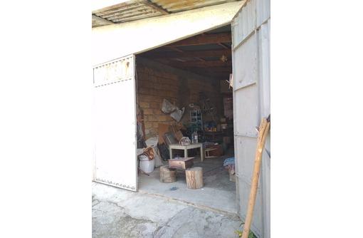 """Продается  гараж ГК """"Стрелка"""", фото — «Реклама Севастополя»"""