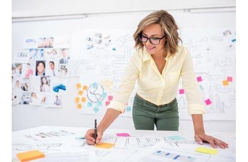 Курсы `Менеджер - специалист по рекламе`, фото — «Реклама Севастополя»