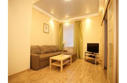2-комнатная квартира длительно, фото — «Реклама Севастополя»