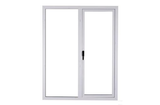 Окна алюминиевые Alneo холодные, фото — «Реклама Севастополя»