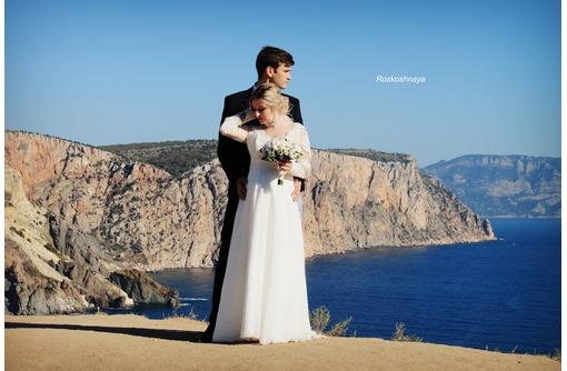Свадебный фотограф Севастополь, фото — «Реклама Севастополя»