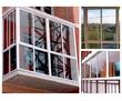 Балкон алюминиевый Алютех теплый 3000х1500мм, фото — «Реклама Севастополя»