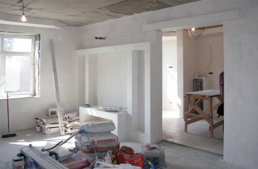Ремонт квартир в новостройке под ключ в Севастополе, недорого, смета бесплатно, фото — «Реклама Севастополя»