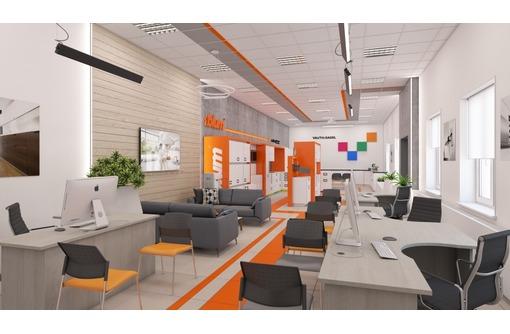 Капитальный и косметический ремонт офисов под ключ в Севастополе, недорого, смета бесплатно, фото — «Реклама Севастополя»
