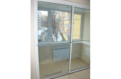 Двери раздвижные металлопластиковые Slidoors, фото — «Реклама Севастополя»