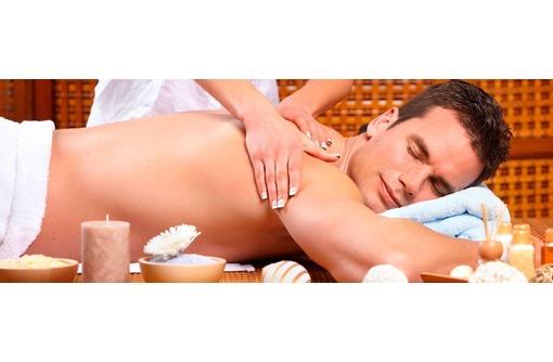 Оздоровительный массаж- лучшее средство для хорошего настроения!, фото — «Реклама Севастополя»