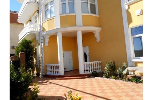 Квартира 180 м с видом на Херсонес! Элитное место в городе! На закрытой территории, фото — «Реклама Севастополя»