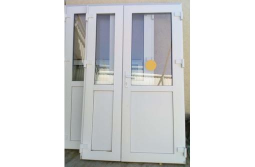 Дверь входная в Севастополе, фото — «Реклама Севастополя»