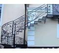 Изготовление и монтаж лестниц из дерева, металла, бетона. - Лестницы в Евпатории