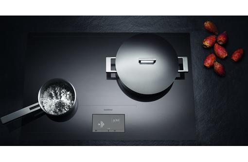 Грамотное подключение и ремонт газовых и электроплит, варочных поверхностей, фото — «Реклама Феодосии»
