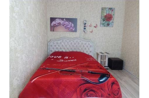 новый дом у парка ПобедыПр окт револ 20,своя 1 комн люкс с АГВ-новая мебель, фото — «Реклама Севастополя»