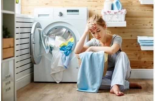 Ремонт и обслуживание стиральных машин автоматов, фото — «Реклама Ялты»