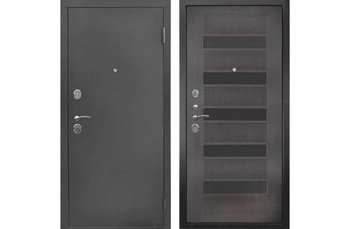 Дверь входная Оникс венге, фото — «Реклама Севастополя»