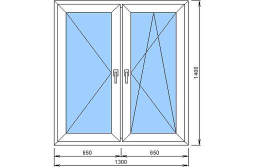 Металлопластиковое окно Scuhco Corona AS 60, фото — «Реклама Севастополя»