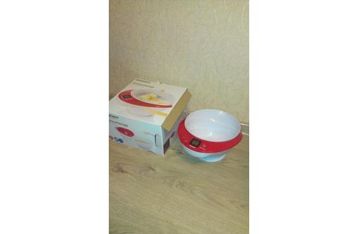 весы             кухонные, фото — «Реклама Севастополя»