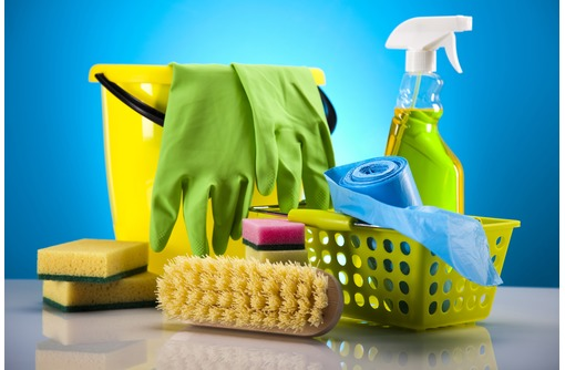Уборка в доме, в квартире, в офисе или в торговом помещении., фото — «Реклама Севастополя»