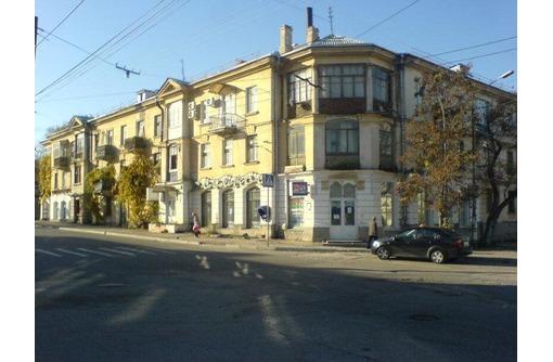 Сдается коммерческое помещение 120кв.м. ул. Розы Люксембург 52, Нахимовский район, фото — «Реклама Севастополя»