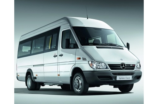 Заказ Автобуса,Пассажирские Перевозки, фото — «Реклама Севастополя»