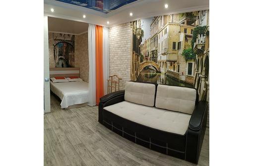 Квартира посуточно и почасово у моря с дизайнерским ремонтом -Парк победы в однойостановке, фото — «Реклама Севастополя»