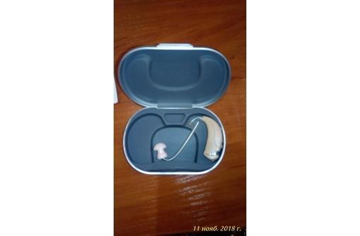 "Продаю цифровой слуховой аппарат швейцарской фирмы ""Phonak"" б/у за 4,5 т.р., фото — «Реклама Севастополя»"