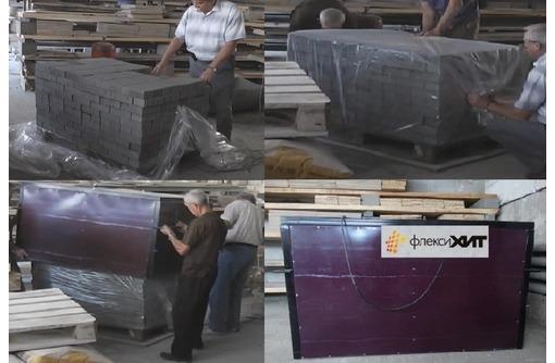 Теплокамера для производства тротуарной плитки, брусчатки, бетонных изделий, фото — «Реклама Черноморского»