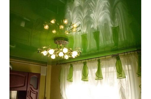 Установка натяжного потолка за 1 день!, фото — «Реклама Севастополя»