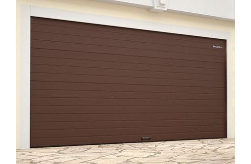 Секционные Ворота Doorhan 3000*5000 мм, фото — «Реклама Севастополя»