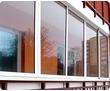 Балкон алюминиевый Алютех холодное 3500*1500мм, фото — «Реклама Севастополя»