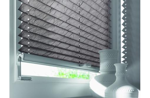 Рулонные шторы плиссе Севастополь, фото — «Реклама Севастополя»