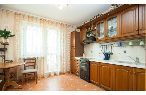 1-комнатная квартира в Ленинском районе, фото — «Реклама Севастополя»